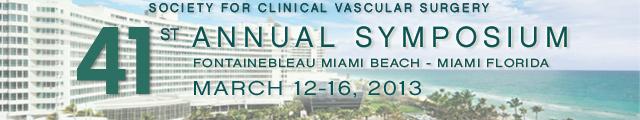 41st Annual Symposium
