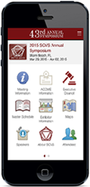 Mobile App image